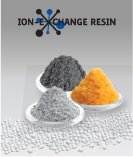 Ion-Exchange resin